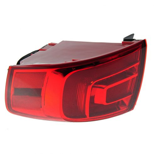 11-12 VW Jetta Sedan (exc City) Outer Taillight RH