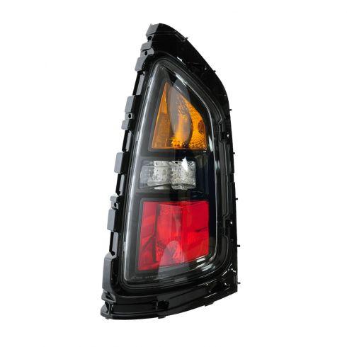 10-12 Kia Soul Taillight RH