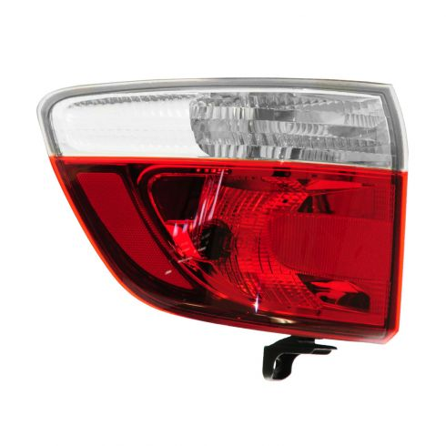 11-12 Dodge Durango Outer Taillight LR