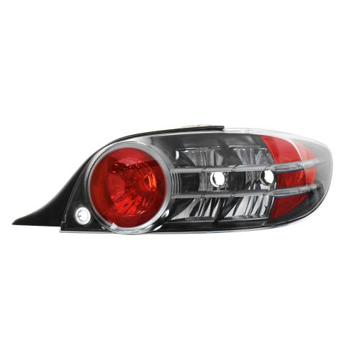 04-05 Mazda RX-8; 06 (to 3/1/06) RX-8 (exc Shinka Model) Taillight Lens & Hsg RH (OE)