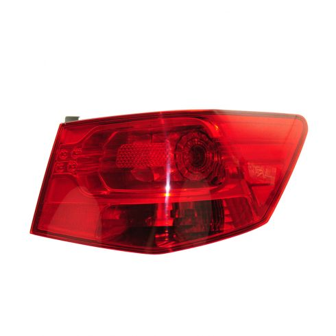 10-13 Kia Forte Sedan Outer Taillight RH