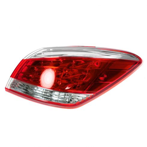 11-12 Nissan Murano 4DR Outer Taillight RH