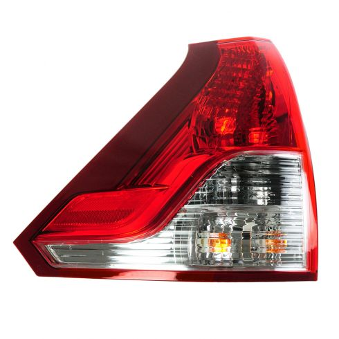 12-13 Honda CR-V Lower Taillight LH