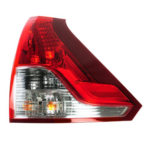 12-13 Honda CR-V Lower Taillight RH