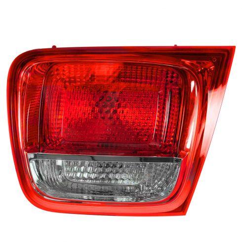 13 Chevy Malibu (exc LTZ) Inner Taillight  (Non LED) RH