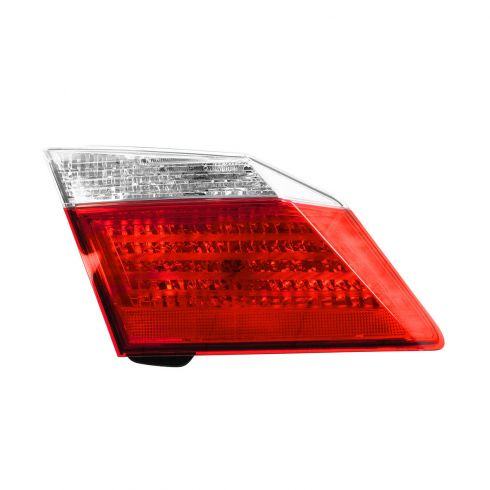 13 Honda Accord Sedan Reverse & Inner Taillight LH