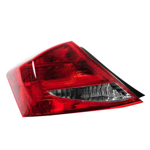 11-12 Honda Accord Coupe Taillight LH