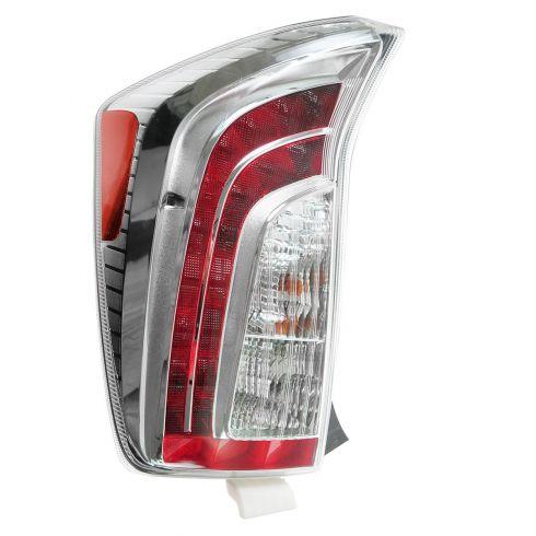 12-13 Toyota Prius Htchback (7 & 8 Vin DU) Taillight LH