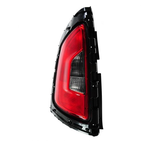 12-13 Kia Soul Outer LED Taillight LH