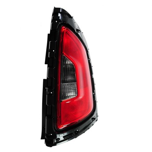 12-13 Kia Soul Outer LED Taillight RH