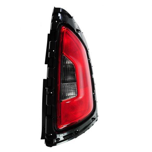 12-13 Kia Soul Outer LED Taillight RH