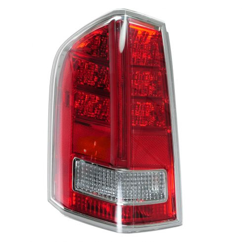 11-13 Chrysler 300 (exc C Model) Taillight LH