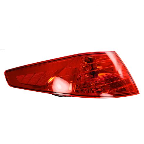 11-13 Kia Optima (non LED) Outer Taillight LH