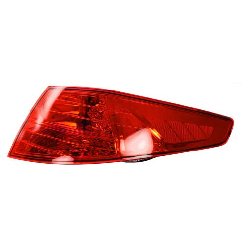 11-13 Kia Optima (non LED) Outer Taillight RH