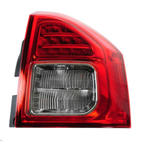 11-13 Jeep Compass Taillight RH