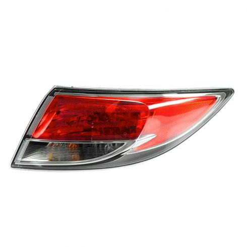 09-13 Mazda 6 Bulb Type  (Non LED) Outer Taillight RH