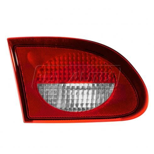 00-02 Chevy Cavalier Reverse/Inner Taillight LH