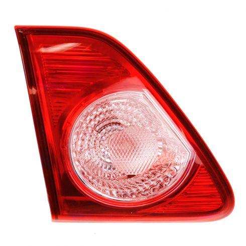 09-10 Toyota Corolla ((US Built) Reverse/Inner Taillight (Trunk Mtd) LH