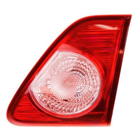 09-10 Toyota Corolla ((US Built) Reverse/Inner Taillight (Trunk Mtd) RH