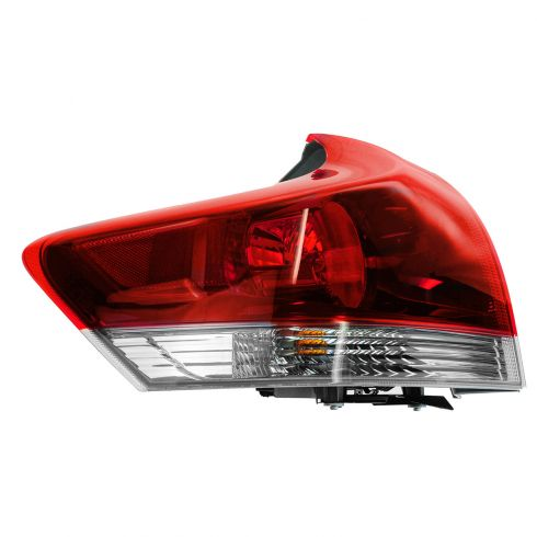 13 Toyota Venza Outer Taillight LH