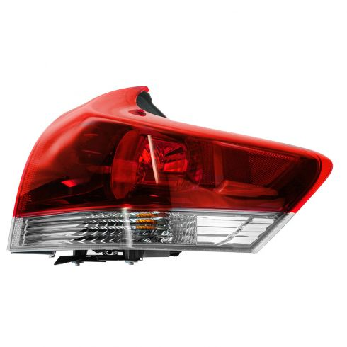 13 Toyota Venza Outer Taillight RH