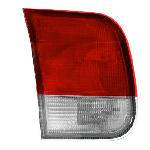 96-98 Honda Civic Sedan Reverse / Inner Taillight LH