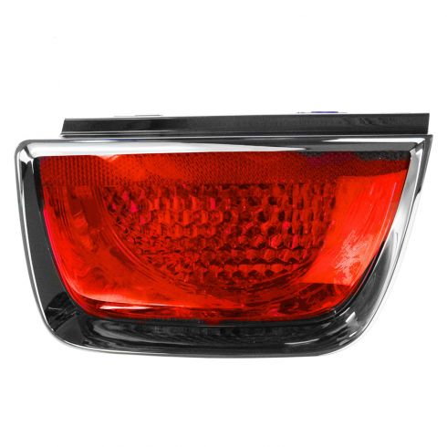 10 Chevy Camaro (exc RS), 11-13 Camaro (exc RS & w/o Rear Park Assist) Inner Taillight RH