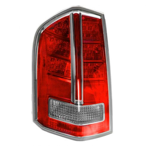 11-12 (to 3/19/12) Chrysler 300C Taillight LH