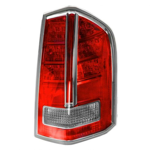 11-12 (to 3/19/12) Chrysler 300C Taillight RH