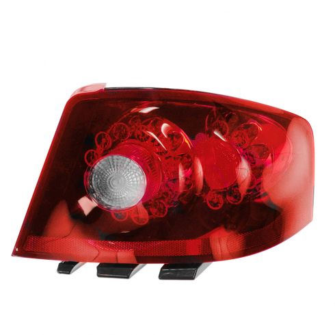 11-13 Dodge Avenger Taillight RH