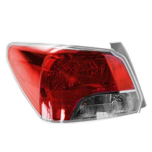 12-13 Subaru Impreza Sedan w/2.0L Taillight LH