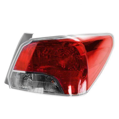 12-13 Subaru Impreza Sedan w/2.0L Taillight RH
