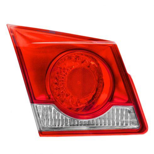 11-13 Chevy Cruze Inner Taillight LH
