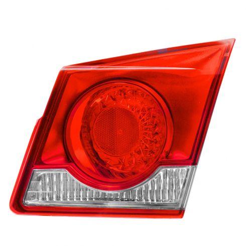 11-13 Chevy Cruze Inner Taillight RH