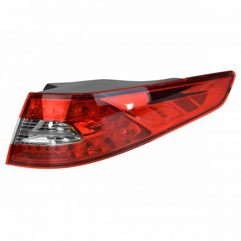 11-13 Kia Optima SX; 13 Optima EX, SXL LED Outer Taillight RH