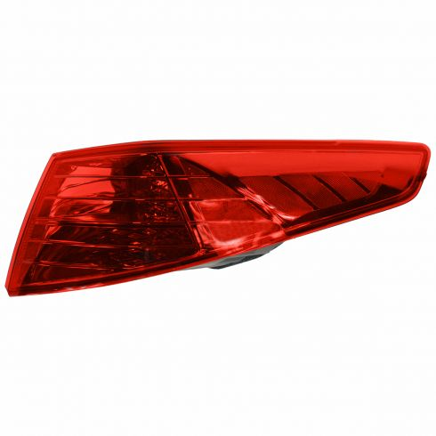 11-13 Kia Optima (US Built) (non LED) Outer Taillight RH