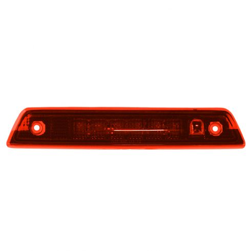 05-10 Jeep Grand Cherokee High Mount 3rd Brake Light