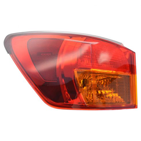 06 (from 3/03) 07 -08 Lexus IS250 IS350 Outer Taillight LH