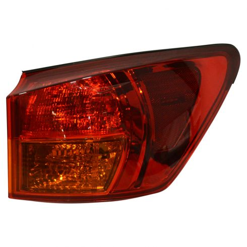 06 (from 3/03) 07 -08 Lexus IS250 IS350 Outer Taillight RH