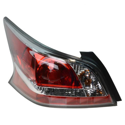 14-15 Nissan Altima Sedan (Non LED) Taillight LH