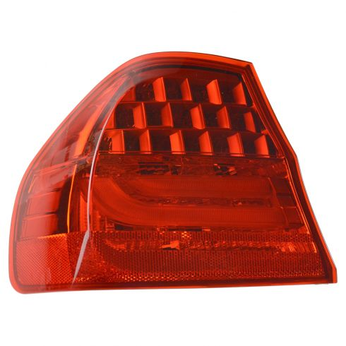 09-11 BMW 323i, 328i, 335i Sedan Outer Taillight LH