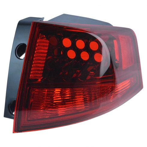 10-13 Acura MDX Outer Tail Light RH