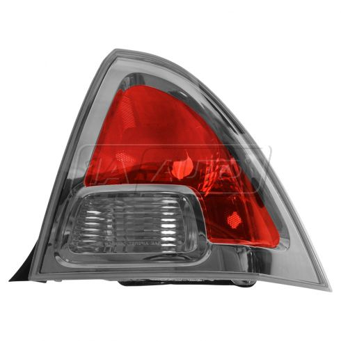 06-09 Ford Fusion Taillight Lens & Housing RH (Ford)