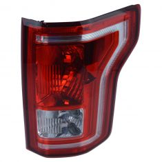 15-16 Ford F150 (w/o Radar & w/o L.E.D. Type) Taillight Assy RH (Ford)