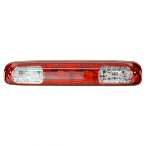 99-07 Silverado, Sierra 1500, 2500; 01-07 3500 Classic High Mount Stop 3rd Brake/Cargo Light (GM)