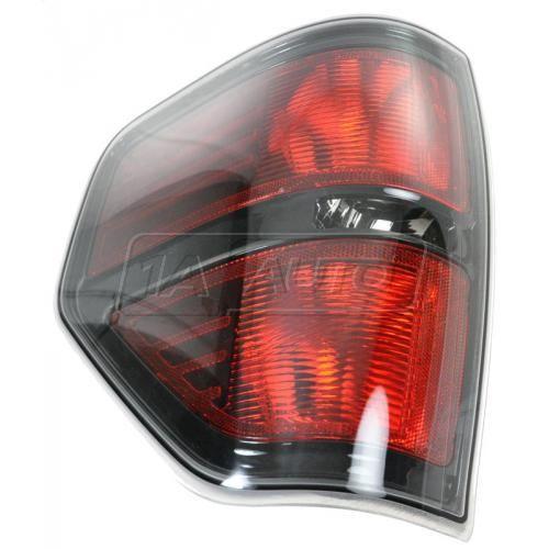 09-11 Ford F150 (Harley Davidson Ed); 10-11 F150 SVT Raptor Taillight LH (FORD)