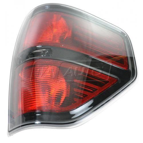 09-11 Ford F150 (Harley Davidson Ed); 10-11 F150 SVT Raptor Taillight RH (FORD)