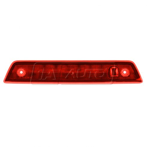 05-10 Jeep Grand Cherokee High Mount 3rd Brake Light Assy (Mopar)