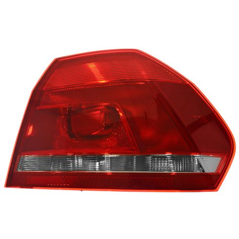 12-16 Volkswagen Passat (1/4 Panel Mounted) Outer Taillight Assy RH (VW)
