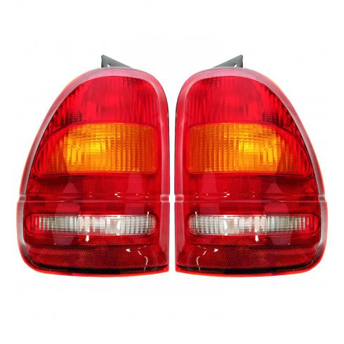 95-98 Windstar Taillight - Pair